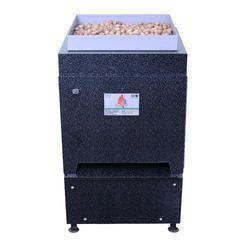 Jumbo Supari Cutting Machine With Heating