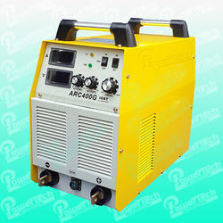 Welding Machine On Hire Basis