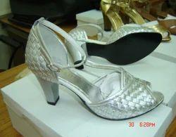 Women's Pu(Polyurethane) Spring & Summer Comfort Heels