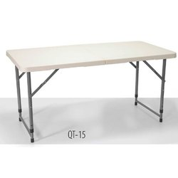 Cafeteria Stainless Steal Table