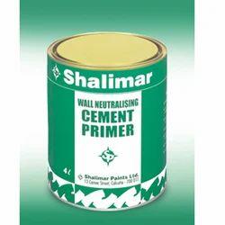 Shalimar Wall Neutralising Cement Primer