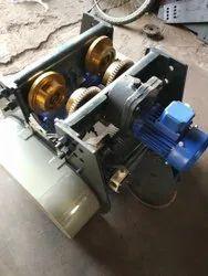 Electric Single Girder Hoist, Capacity: 1-3 ton