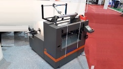Paper Billing Roll Machine