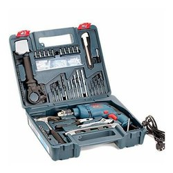 Bosch 10 Mm Power Tool Kit, Model Name/Number: 10RE, 500W