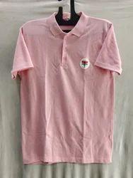 Half Sleeve Cotton T-shirt