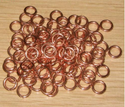 Silver Brazing Rings 15% ALFA115
