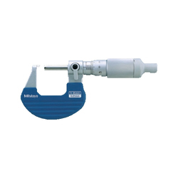 Ratchet Thimble Micrometer Series-101,102