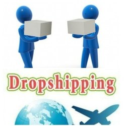 Dropshipping Management