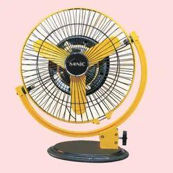 Stormy Table Fan