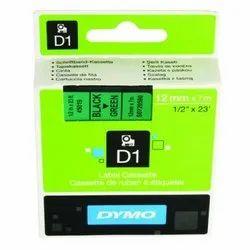 Dymo 45019 D1 Tape