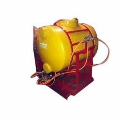 400 Liter Agricultural Blower