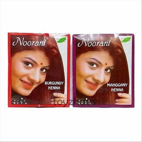 Noorani Hair Henna Hair Oil Hair Color Sarkhej Ahmedabad Kj