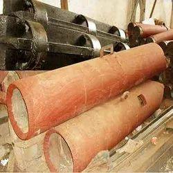 Steel Bailer (DMC Piling)