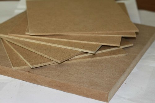 Action Particle Board