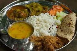 Non Veg And Veg Food Tiffin Service
