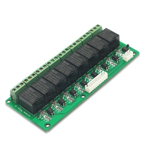 Solid State Relay Board, AC, Digital Promoters India Private