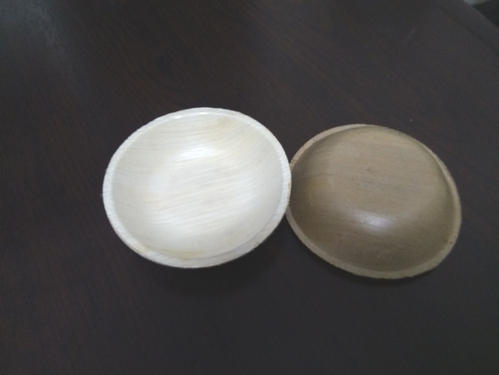 Eco Friendly Areca Leaf Bowl