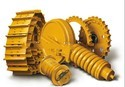 Industrial Caterpillar Engine Spare Parts Repair Service