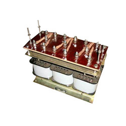 Single Phase Air Cooled Auto Transformer
