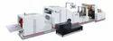 Sahil Graphics Automatic Roll Feeding Square Bottom Paper Bag Making Machine