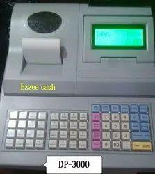 Electronic Cash Registers Dp3000