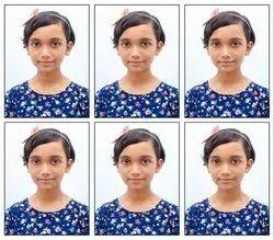 One Minute Passport Photo