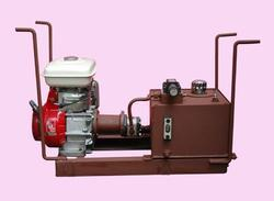 Industrial Hydraulic Power Pump