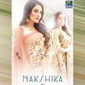 Vishal Nakshika Vol 6 Silk Saree