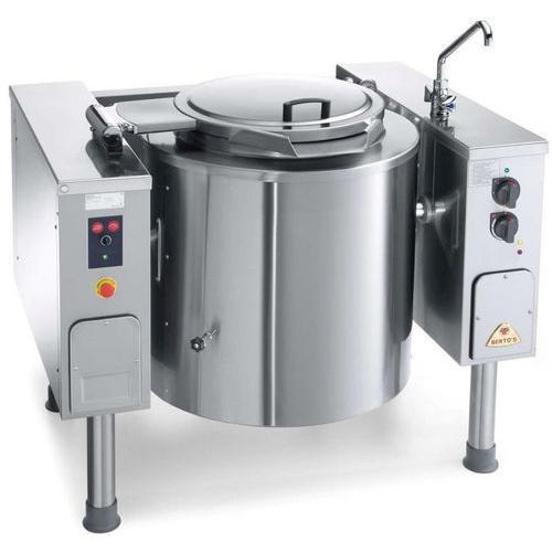 Image result for Tilting boiling pan
