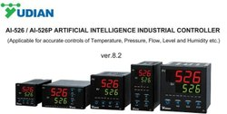 AI-526/AI-519 Yudian Universal PID Controller