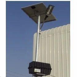 18W Solar Street Light