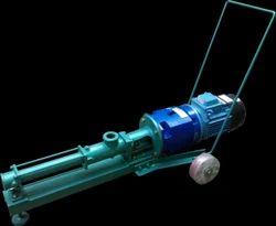 PANCHAL Electric Epoxy Grout Pumps / Epoxy Injection Pumps