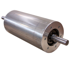 Conveyor Tail Pulley
