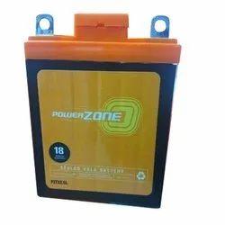 Two Wheeler Battery - Bike Battery Latest Price