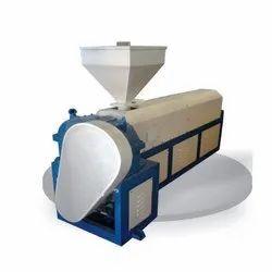 NFEXT-100 Extruder Machine