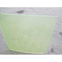 INSOL Green PU Sheet, for Industrial, Size: 1mtr * 2mtr
