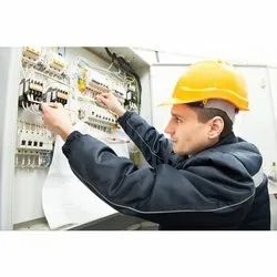 Electrical Control Panel AMC Service, for Industrial