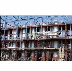 Distillery Effluent Handling Projects