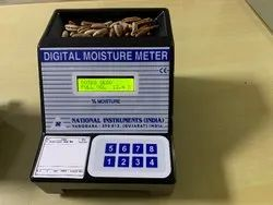 Dates Seed Digital Moisture Meter DMA