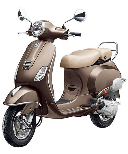 Vespa Scooters - VESPA Scooters Exporter from Mumbai