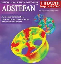 Adstefan Casting Design Analysis And Simulation Software