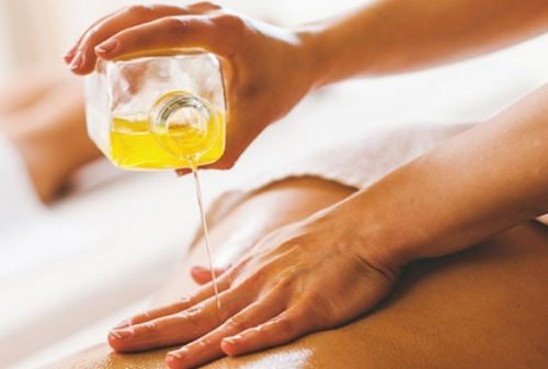 Oil Massage, Ayurvedic Massage - Neha Body Massage Parlour And Spa ...