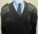 Men Security Uniform Pullover