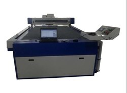 Twin Star 2513 Laser Cutting Machine