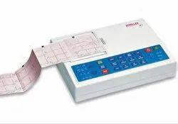 AT-1 Cardiovit ECG Machine