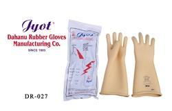 Electrical Seamless Gloves