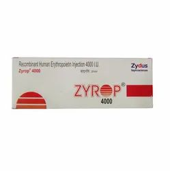 Recombinant Human Erythropoietin Injection