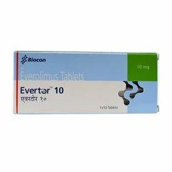 Evertor10 Tablet
