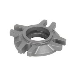 Investment Castings for Marine Components