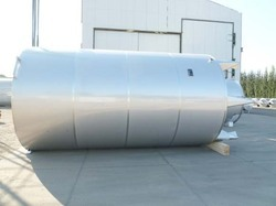 30000 L Stainless Steel Tank